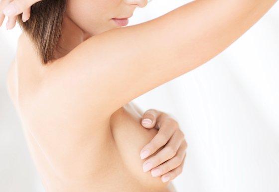 Diagnóstico precoz del cáncer de mama